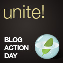 Blog Action Day - October 15, 2007