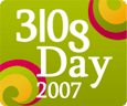 Blog Day - August 31, 2007