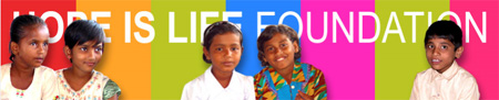Hope is Life Foundation